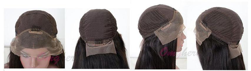 LACE FRONT CAP 3