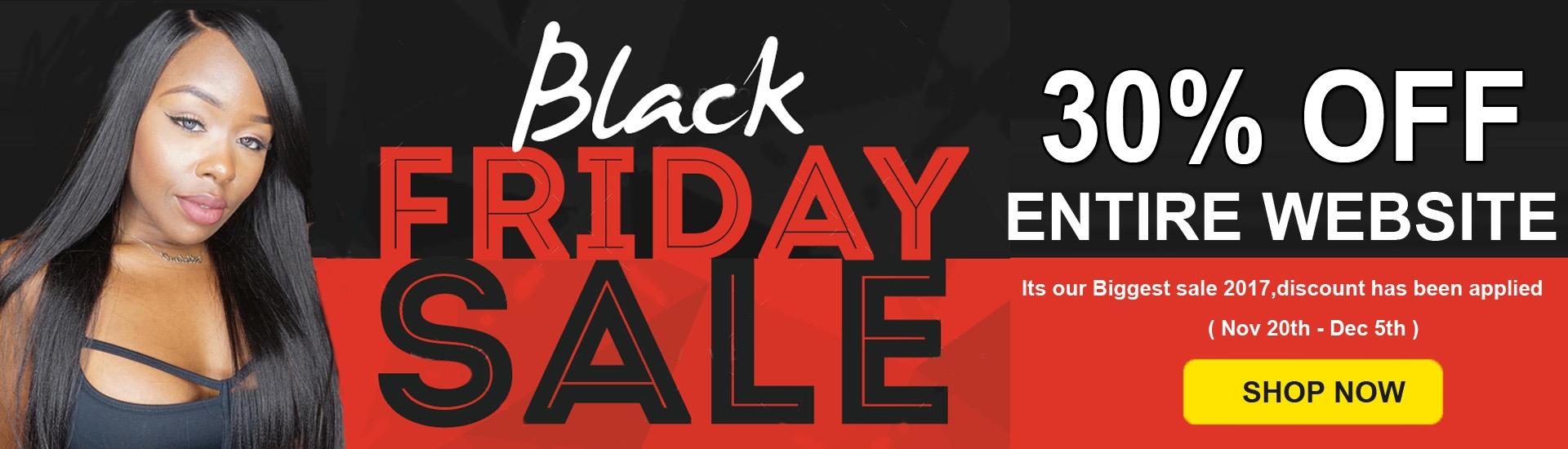 2017 Black Friday Sale