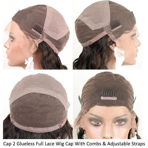 full lace wig cap2